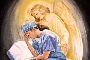 Oración de la Enfermera
