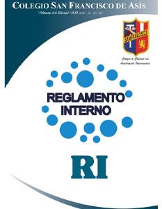 Reglamento Interno 2020